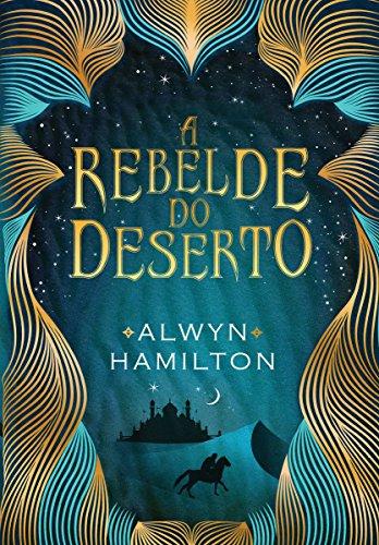 a rebelde do deserto melhores livros fantasia