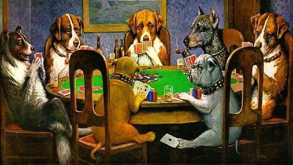 melhores livros de poker