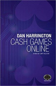 cash game poker livro
