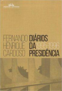 diarios da presidencia