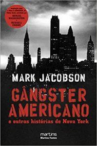 gangster americano livros 2019