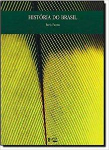 melhores livros de historia do brasil boris fausto