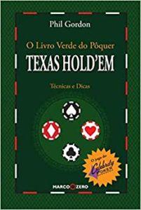 livro verde do poker