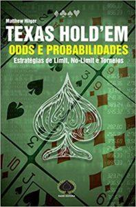 odds e probabilidades