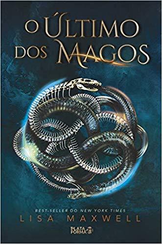 o último dos magos top livros de fantasia