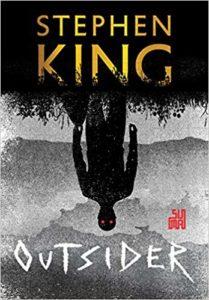 outsider melhores livros stephen king