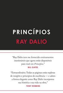 principios ray dalio melhores livros de empreendedorismo