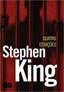 Quatro Estações Melhores Livros Stephen King