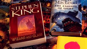 stephen king melhores livros