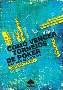 livros torneio poker