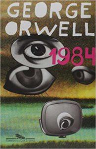 1984 ficção