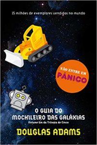Guia dos Mochileiros das Galáxias