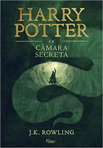sequencia de harry potter livro 2