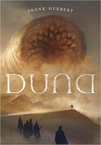 duna é um livro que virou filme