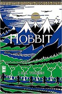 o hobbit livros que viraram filmes