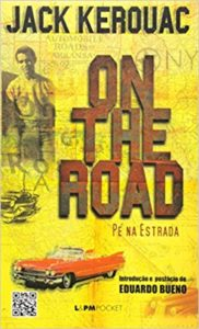 on the road livros que viraram filmes