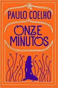 11 minutos paulo coelho melhores livros