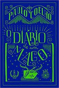 o diario de um mago livros paulo coelho