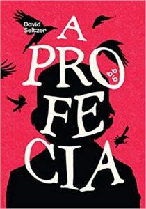 a profecia melhores livros de terror