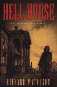 a casa infernal