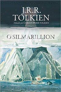 sequencia livros de o senhos dos aneis o Silmarillion