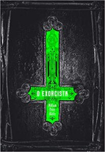 o exorcista terror