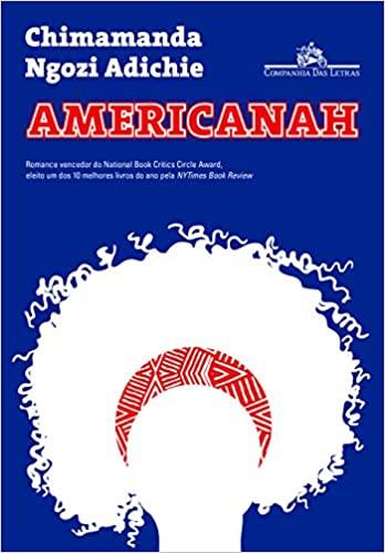 americanah jovens livros