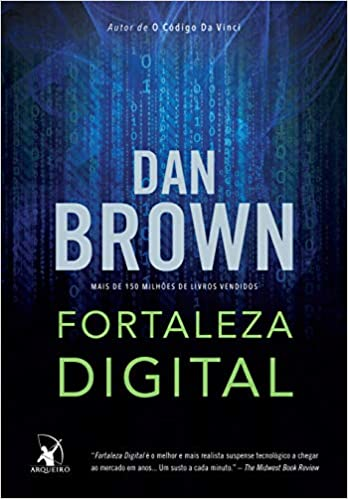 fortaleza digital livros de jovens