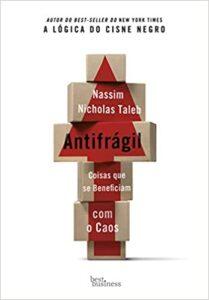 antifrágil melhores livros 2021