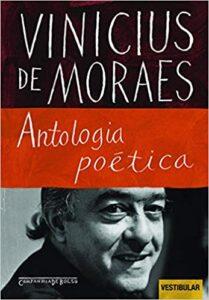 antologia poetica Melhores Livros de Literatura Brasileira