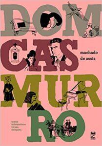 dom casmirro melhores livros de literatura brasileira