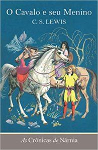 o cavalo e seu menino as cronicas de narnia