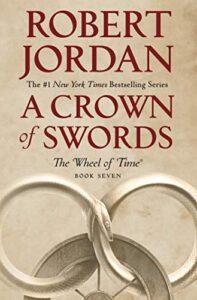 a roda do tempo a crown of swords