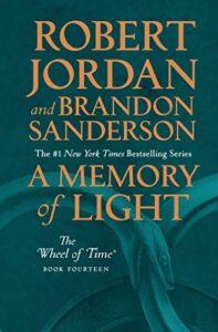 robert jordan a memory of light