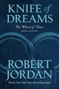 A Roda do Tempo: Faca de Sonhos
