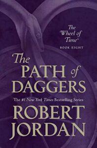 the path of daggers a roda do tempo
