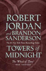 torres da meia noite robert jordan