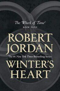livro 9 de a roda do tempo