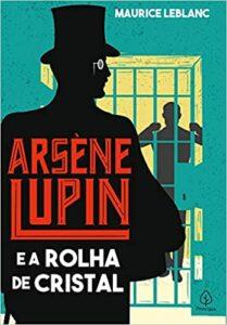 Arsène Lupin e a rolha de cristal