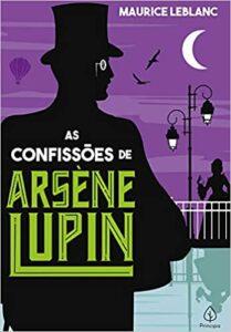 as confissões de arsene lupin