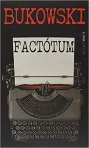 melhores livros de charles bukowski factotum