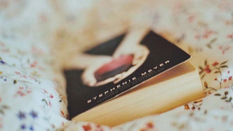 ordem livros crepusculo