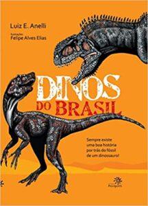 dinos do Brasil