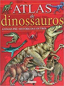 atlas de dinossauros