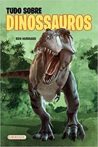 tudo sobre dinossauros