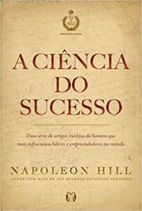 a ciencia do sucesso napoleon hill