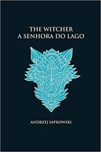 a senhora do lago the witcher