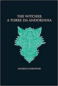 a torre da andorinha the witcher
