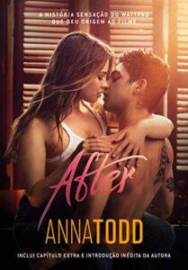 livros de romance sensuais - after
