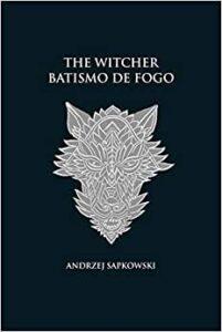 batismo de foto the witcher